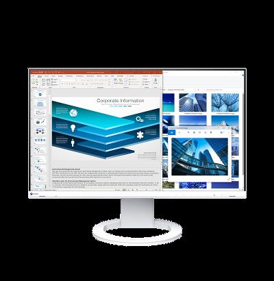 Zdjęcie monitora EIZO FlexScan EV2480
