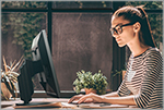 3 powody, aby wybrać monitor EIZO do domowego biura