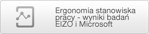 Wyniki badań EIZO i Microsoft