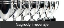 Nagrody i recenzje