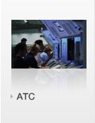 Monitory do kontroli ruchu lotnicznego